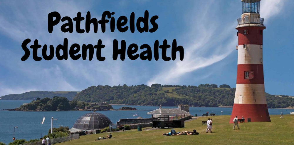 Welcome to Pathfields Medical Group Student Health page!